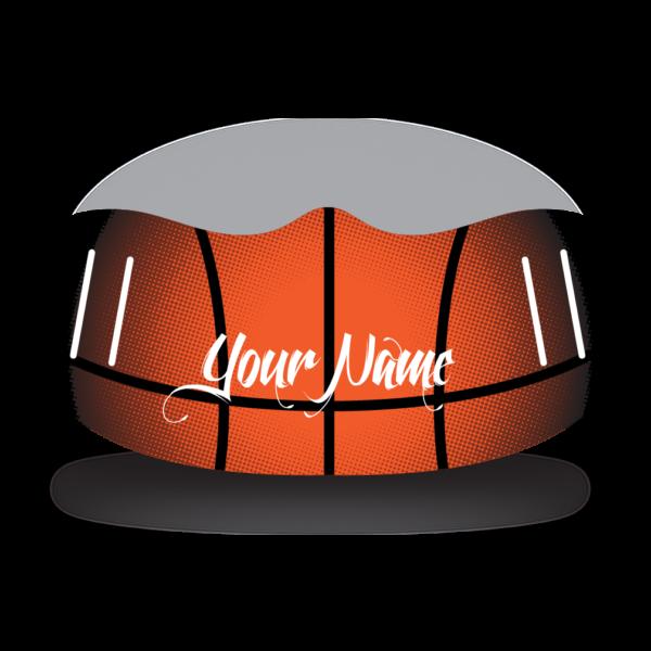 Basketball - Name