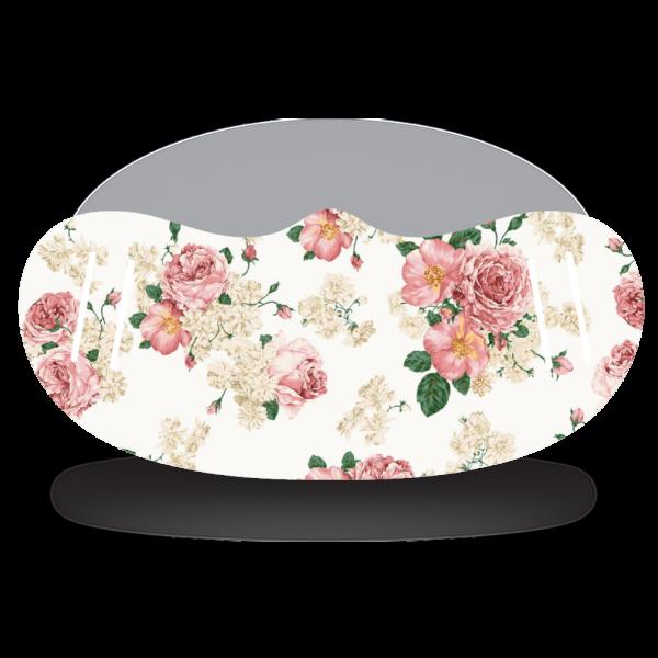 Pale Pink Flora