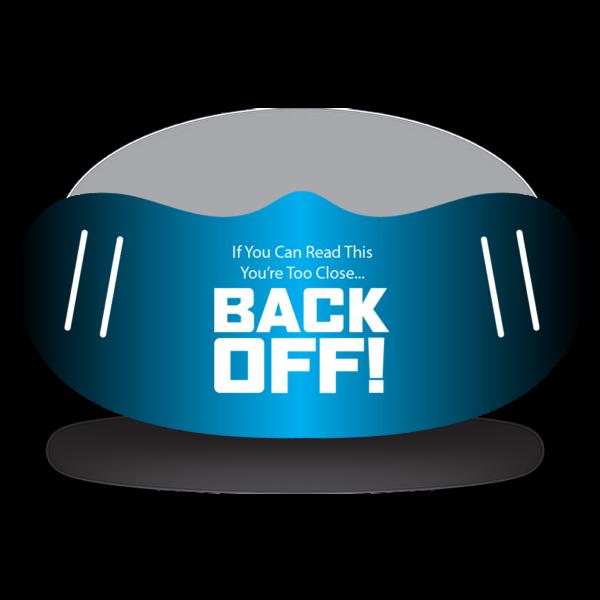 Back Off!!